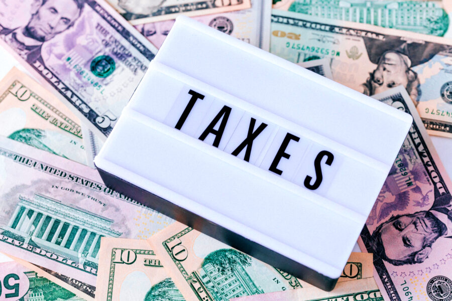 Do You Have Unclaimed Money From the IRS?